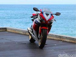 Moge Honda Ditarik di Luar Negeri, Berpengaruh ke Indonesia?