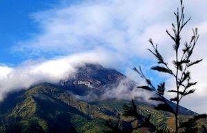 Upacara 17-an di Merapi, Pendaki Hanya Boleh Sampai Pasar Bubrah