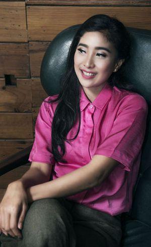 Olivia Zalianty Lakukan Perawatan di Korea untuk Jaga Kecantikan Kulit