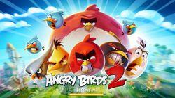 Angry Birds 2: Jauh dari Kata Basi!