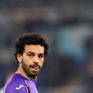 Roma Tuntaskan Transfer Salah