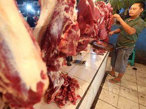 Harga Daging Sapi di Jakarta Masih Rp 120.000/Kg