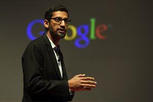 Pria Kalem Sang Penguasa Baru Google