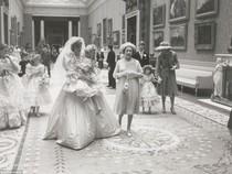 Beredar Foto-foto di Balik Layar Pernikahan Pangeran Charles dan Putri Diana