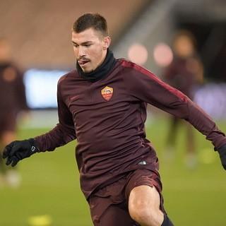 Milan Resmi Dapatkan Romagnoli