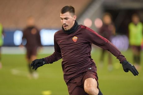 AS Roma via Getty Images/Luciano Rossi