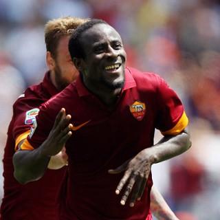 Roma Pulangkan Doumbia ke CSKA