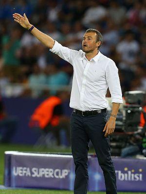 Getty Images Sport/Chris Brunskill