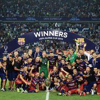 Malam Super di Piala Super Eropa