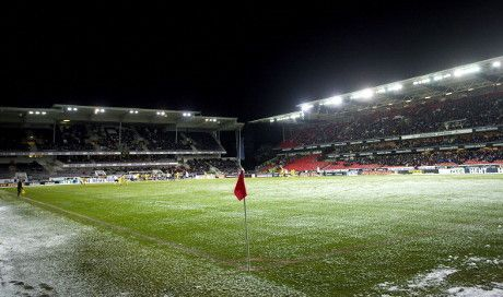 Lerkendal Stadion (Getty Images)