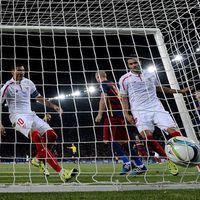 Kekalahan yang Manis buat Sevilla