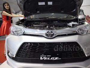Komunitas Jajal Toyota Avanza-Veloz Terbaru