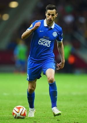 Fiorentina Gaet Nikola Kalinic