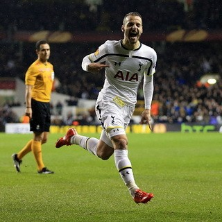 Spurs Lepas Soldado ke Villarreal