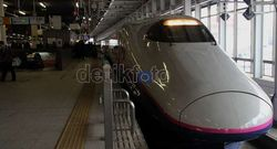 Mengintip Studi Shinkansen Jakarta-Bandung yang Pernah Dibuat Jepang