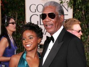 Mantan Pacar Diduga Tewaskan Cucu Morgan Freeman Saat Jalani Ritual Usir Setan