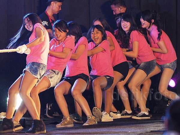 Serunya 17-an Bareng JKT48!