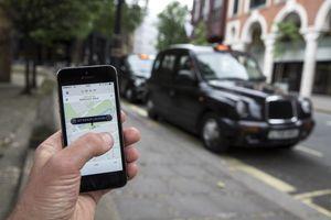 Uber Perbanyak Satpam Digital