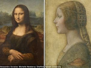Hiii... Misteri Senyuman di Lukisan Mona Lisa Terungkap!