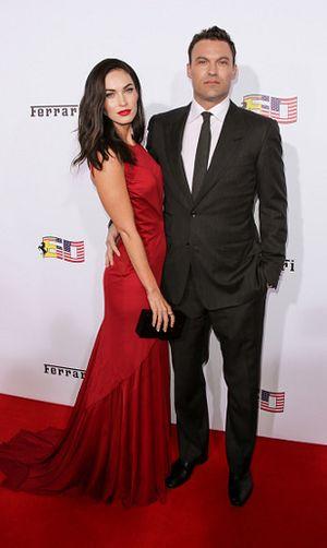 Gugat Cerai, Megan Fox Ngaku Pisah dari Suami Sejak Juni 2015