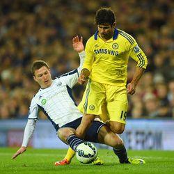 Mourinho: Seandainya Kalah Tak Berarti Peluang Juara Chelsea Habis