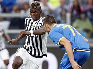 Juventus Awali Musim dengan Kekalahan