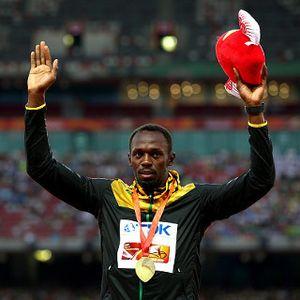 Ketika Usain Bolt Menyelamatkan Reputasinya Sendiri