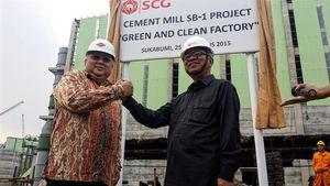 Pabrik Semen Asal Thailand Janji Serap Tenaga Lokal di Sukabumi