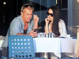Mel Gibson Dikabarkan Pacaran dengan Wanita Lebih Muda 35 Tahun, Ini Fotonya