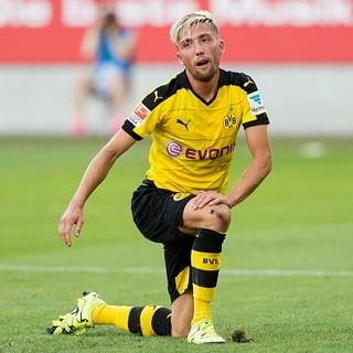 Leverkusen Datangkan Kevin Kampl dari Dortmund