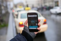 Uber Rekrut Hacker Pembobol Mobil