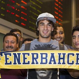 Fenerbahce Resmi Pinjam Markovic dari Liverpool