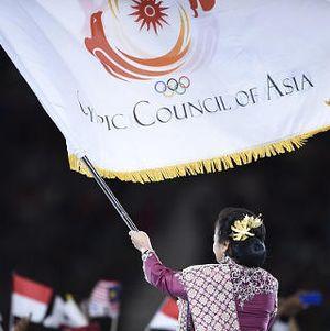 Hampir Setahun Ditunjuk sebagai Tuan Rumah Asian Games 2018, Indonesia Sudah Buat Apa?