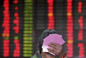 Sebarkan Rumor Saham, Dari Wartawan Hingga PNS China Dibekuk