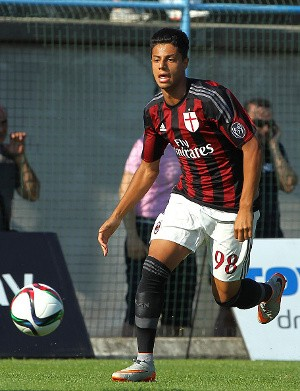 Milan Lepas Wonder Kid-nya ke Malaga