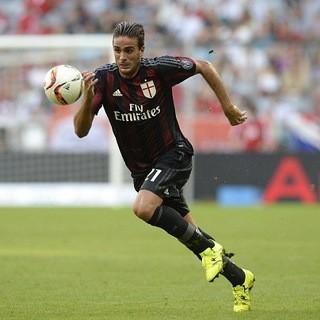 Milan Pinjamkan Matri ke Lazio