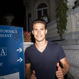 Juventus Resmi Dapatkan Hernanes