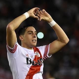 Everton Boyong Ramiro Funes dari River Plate