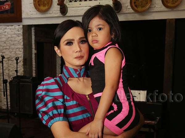 Like Mother Like Daughter, Mulan Jameela dan Shafeea