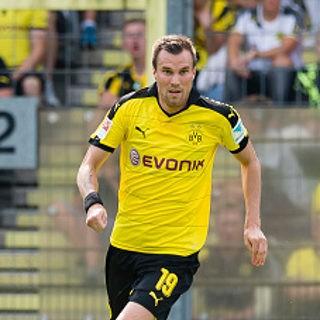 Dortmund Lepas Grosskreutz ke Galatasaray