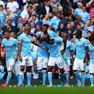 Manchester City: Paling Minus di Bursa Transfer Musim Panas
