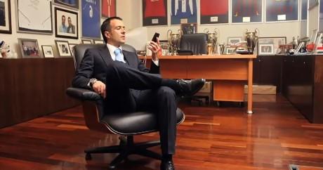 Bursa Transfer Musim Panas: Jorge Mendes Menang Besar (Lagi)