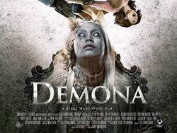 Demona, Halusinasi Mematikan Delapan Sekawan
