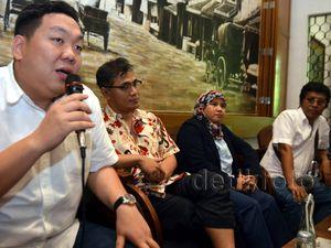PDIP Soroti Pertemuan Novanto dan Donald Trump