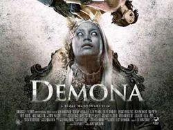 Demona Mulai Gentayangan di Bioskop Indonesia Hari Ini
