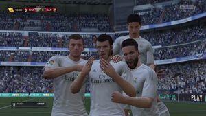 FIFA 16: Tantangan akan Sepakbola Indah