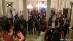Destinasi Baru di Jakarta Saat Weekend: Balai Kota