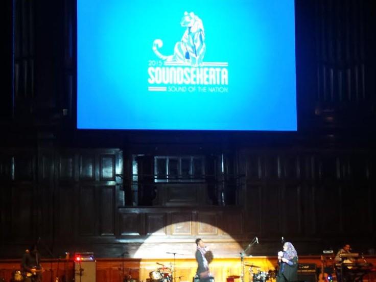 Pecah! Tulus, Nidji dan NOAH Goyang Melbourne di Konser Soundsekerta 2015 (1)