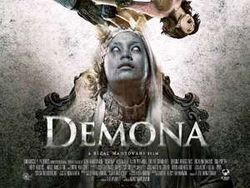Lima Level Ketakutan di Film Demona