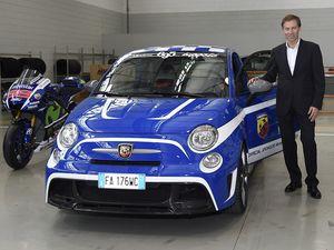 Supercar Mini Lorenzo dan Rossi